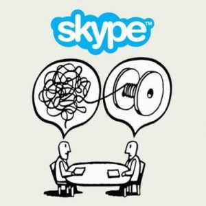 rOCD skype sessions